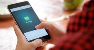 Spiare SMS o Whatsapp del Partner