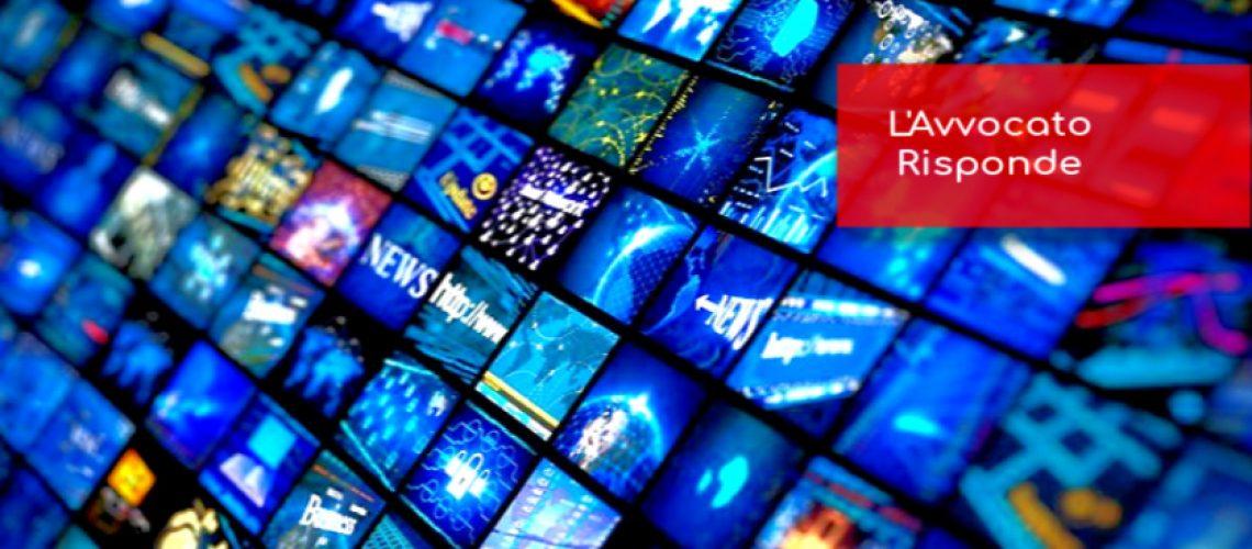Abbonamento IPTV Rischi e Sanzioni