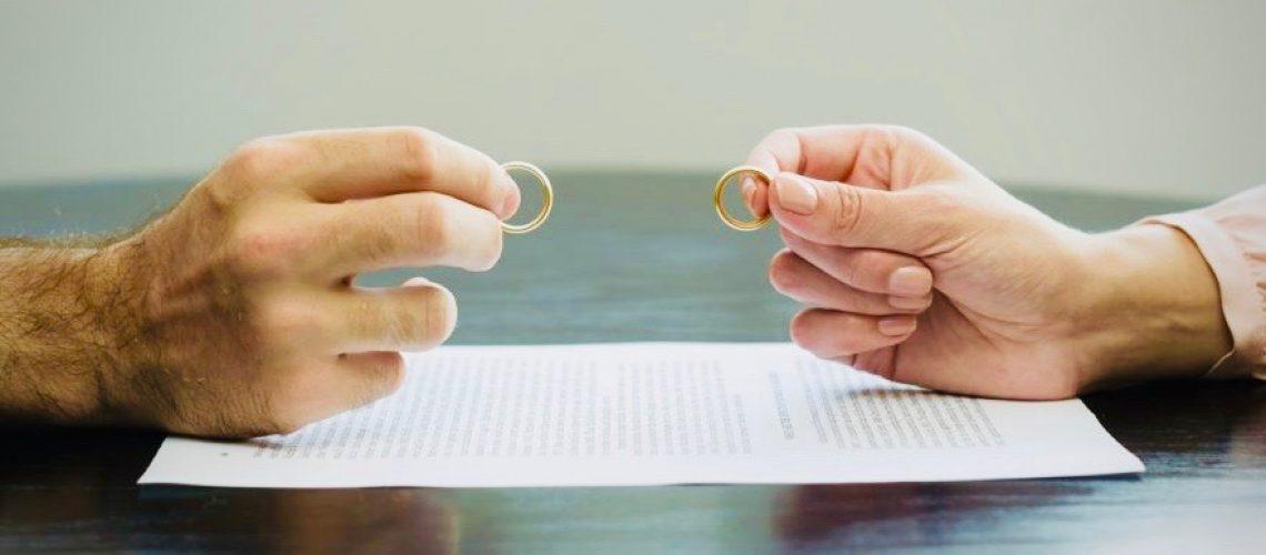 Separazione dei Coniugi: 3